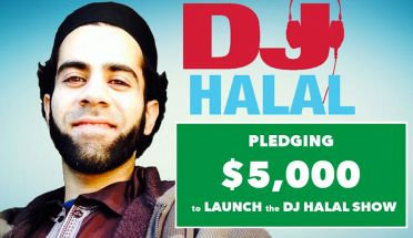 Muslim-themed Radio Show Makes a Comeback with Kickstarter Campaign